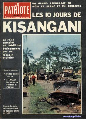 La guerre des 10 jours de Kisangani
